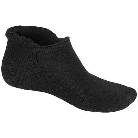 Thorlo Rolltop THOR-LON® Tennis Socks - Below the Ankle (For Men and - Thorlo Heavyweight Tennis Socks (For Men And Women) - Save 40%