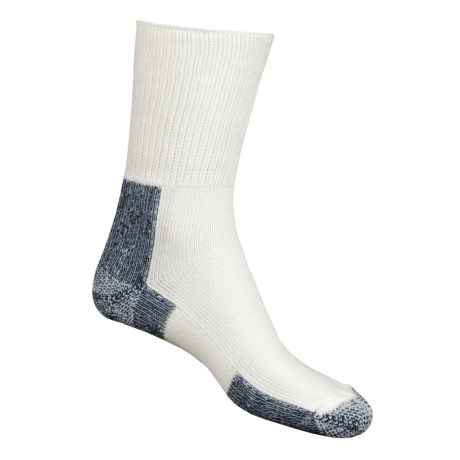 Thorlo Running Crew Socks - Heavyweight (For Men and Women)