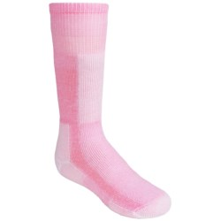 Thorlo Snow Socks - Thermolite® (For Kids) in Pink