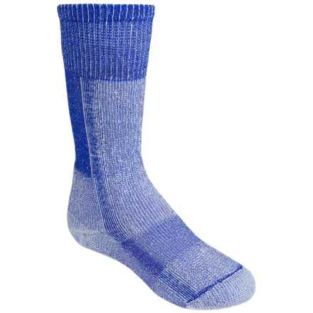 Thorlo Snow Socks - Thermolite® (For Kids) in Royal - 2nds