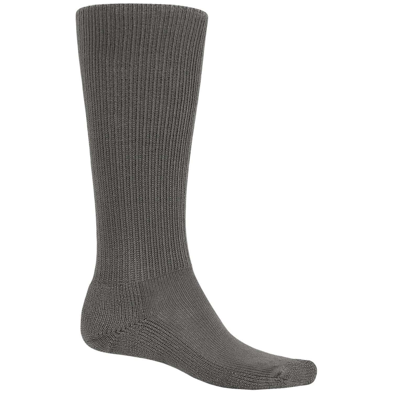 thorlo thor lon 174 anti fatigue boot socks for and