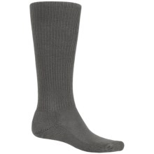 Thorlo THOR-LON® Anti-Fatigue Boot Socks - Heavyweight, Over the Calf (For Men and Women) in Foliage Green - 2nds