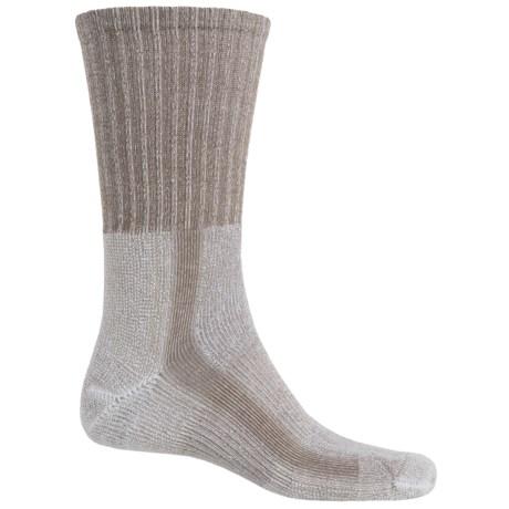 Thorlo THOR-LON® CoolMax® Hiking Socks - Crew (For Men)