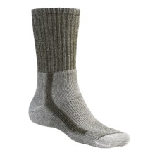 Thorlo THOR-LON® CoolMax® Hiking Socks (For Men) in Sage - 2nds