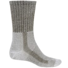 Thorlo THOR-LON® CoolMax® Hiking Socks (For Men) in Scout G. Leaf - 2nds
