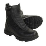 Thorogood Omega Work Boots - Waterproof, Leather-Nylon (For Men)