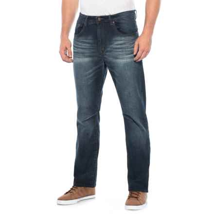 Thread & Cloth Industry Slim Stretch Fit Jeans (For Men) in Industry