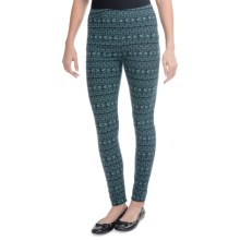 Threads 4 Thought Amara Leggings (For Women) in Opal - Closeouts