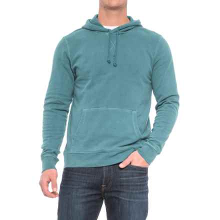 Threads 4 Thought Austin Hoodie (For Men) in Reflecting Pond - Closeouts