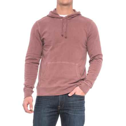 Threads 4 Thought Austin Hoodie (For Men) in Syrah - Closeouts