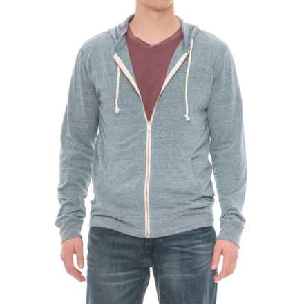 Threads 4 Thought Giulio Hoodie (For Men) in Dark Spruce - Closeouts