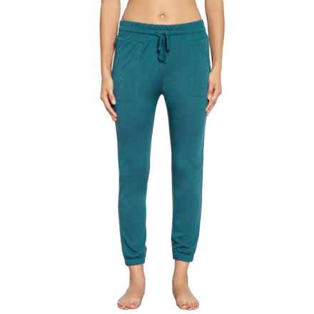 Threads 4 Thought Kopli Joggers - Slim Fit (For Women) in Poseidon - Closeouts