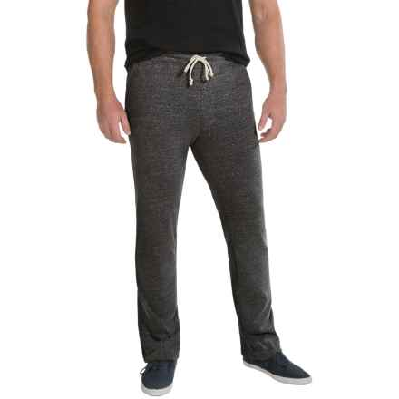 Threads 4 Thought Lounge Pants (For Men) in Heather Black - Closeouts