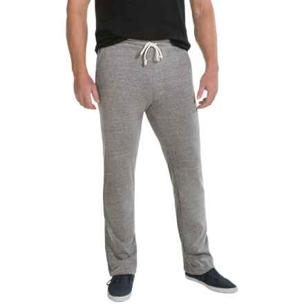 Threads 4 Thought Lounge Pants (For Men) in Heather Grey - Closeouts