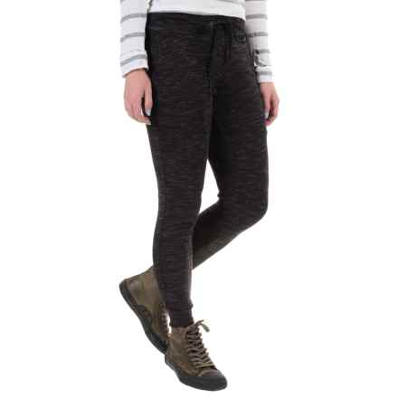 Threads 4 Thought Malina Joggers (For Women) in Black - Closeouts