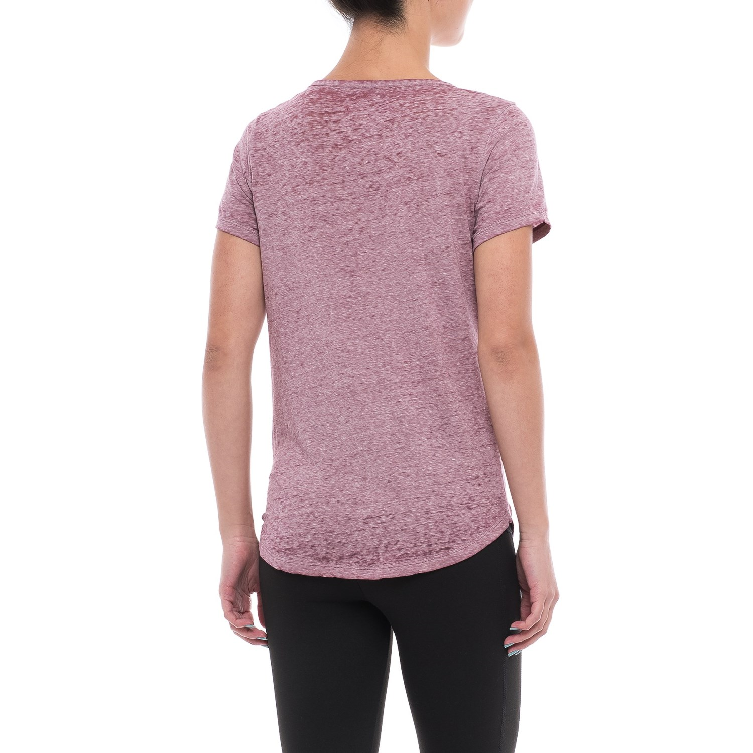 Threads 4 Thought Maven T-Shirt (For Women) - Save 65%