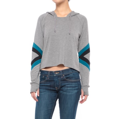 Threads 4 Thought Neema Hoodie (For Women)