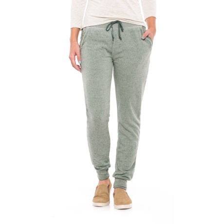 Threads 4 Thought Offshore Joggers - Organic Cotton Blend (For Women)
