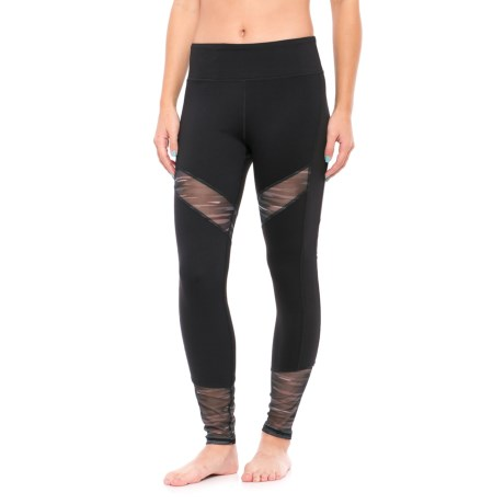 Threads 4 Thought Pellonia Leggings (For Women) in Nightfall