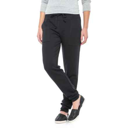 Threads 4 Thought Phoebe Joggers (For Women) in Black - Closeouts