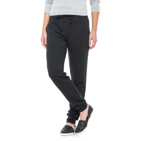 Threads 4 Thought Phoebe Joggers (For Women) in Black