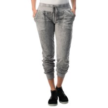 Threads 4 Thought Phoebe Sweatpants - Organic Cotton Blend (For Women) in Heather Grey - Closeouts
