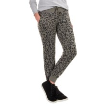 Threads 4 Thought Phoebe Sweatpants - Organic Cotton Blend (For Women) in Military - Closeouts