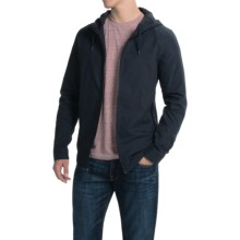 Threads 4 Thought Safari Rain Jacket (For Men) in Navy - Closeouts