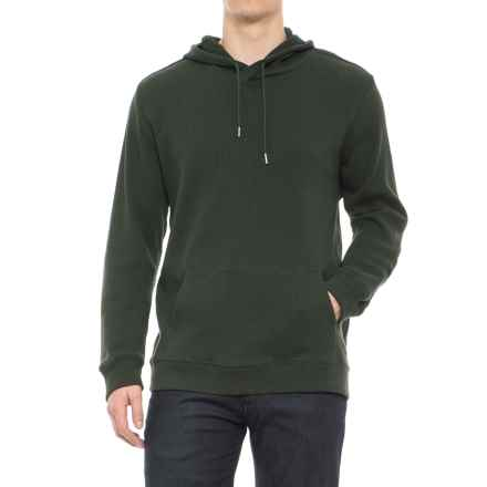 Threads 4 Thought Tommy Hoodie - Organic Cotton (For Men) in Rosin - Overstock