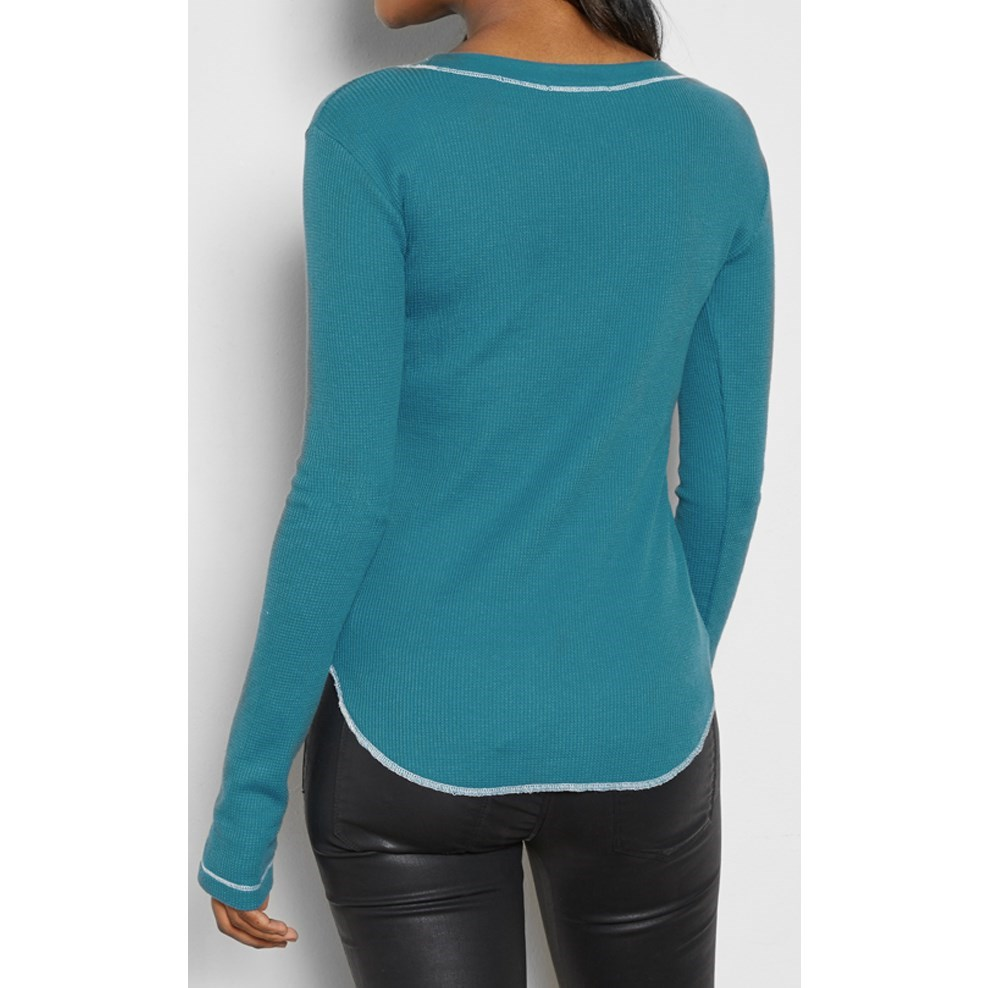 Threads 4 Thought Vita Thermal Shirt For Women Save 50