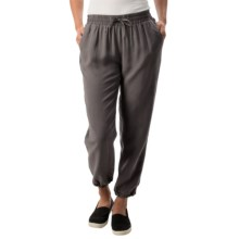 Threads 4 Thought Zoie Joggers - TENCEL® (For Women) in Castlerock - Closeouts