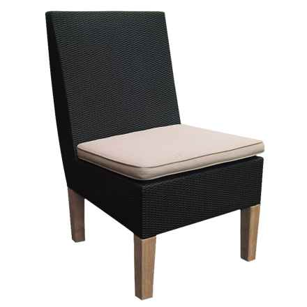 Three Birds Casual Ciera Side Chair in See Photo - Closeouts