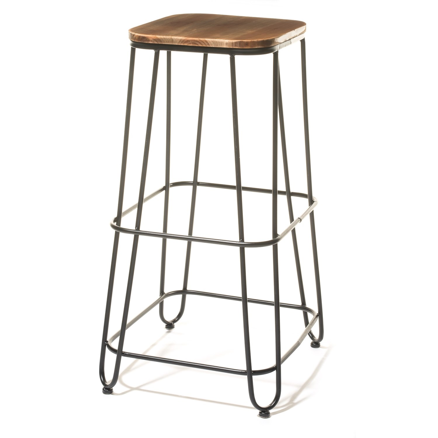 Bar stool with his own hands 89