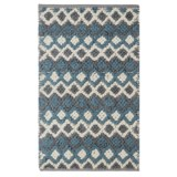 THRO Fabian Cotton Rug - 27x45""