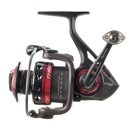 Throttle TH30 Spinning Reel