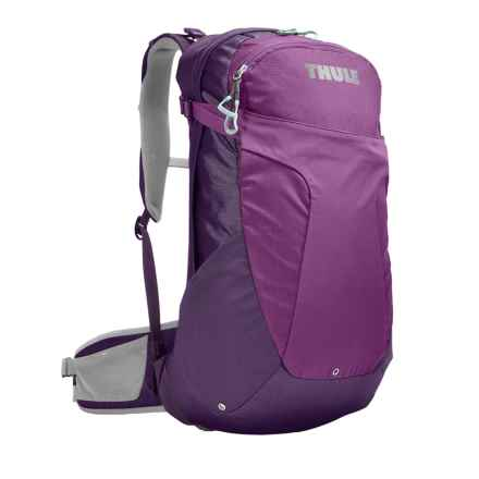 Thule Capstone 22L Backpack - Internal Frame (For Women) in Crown Jewel/Potion - Closeouts