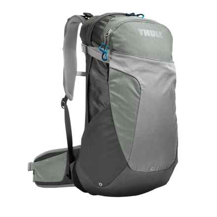 Thule Capstone 22L Backpack - Internal Frame (For Women) in Dark Shadow/Slate - Closeouts