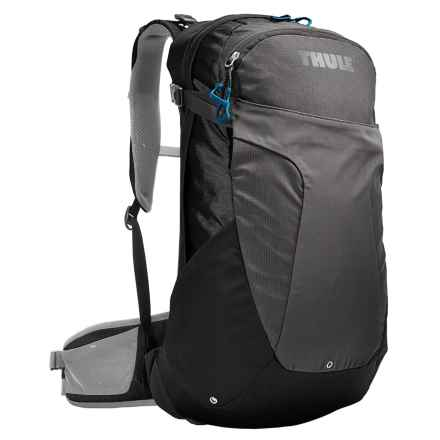 Thule Capstone 22L Backpack - Internal Frame in Black/Dark Shadow - Closeouts
