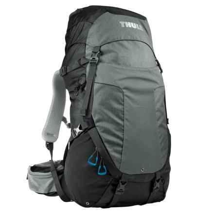 Thule Capstone 40L Hiking Backpack - Internal Frame (For Women) in Dark Shadow/Slate - Closeouts