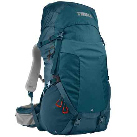 Thule Capstone 40L Hiking Backpack - Internal Frame in Poseidon/Light Poseidon - Closeouts