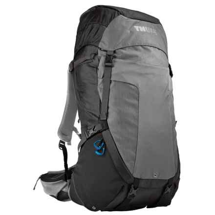 Thule Capstone 50L Backpack - Internal Frame (For Women) in Dark Shadow/Slate - Closeouts