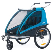 Thule Coaster Trailer/Stroller in See Photo - Closeouts