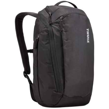 Thule Enroute 13L Backpack in Black - Closeouts