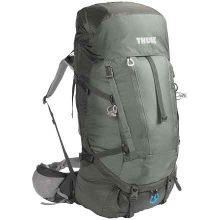 Thule Guidepost 75L Backpack - Internal Frame (For Women) in Dark Shadow/Slate - Closeouts