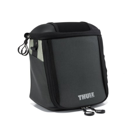 Thule Handlebar Bag in Black