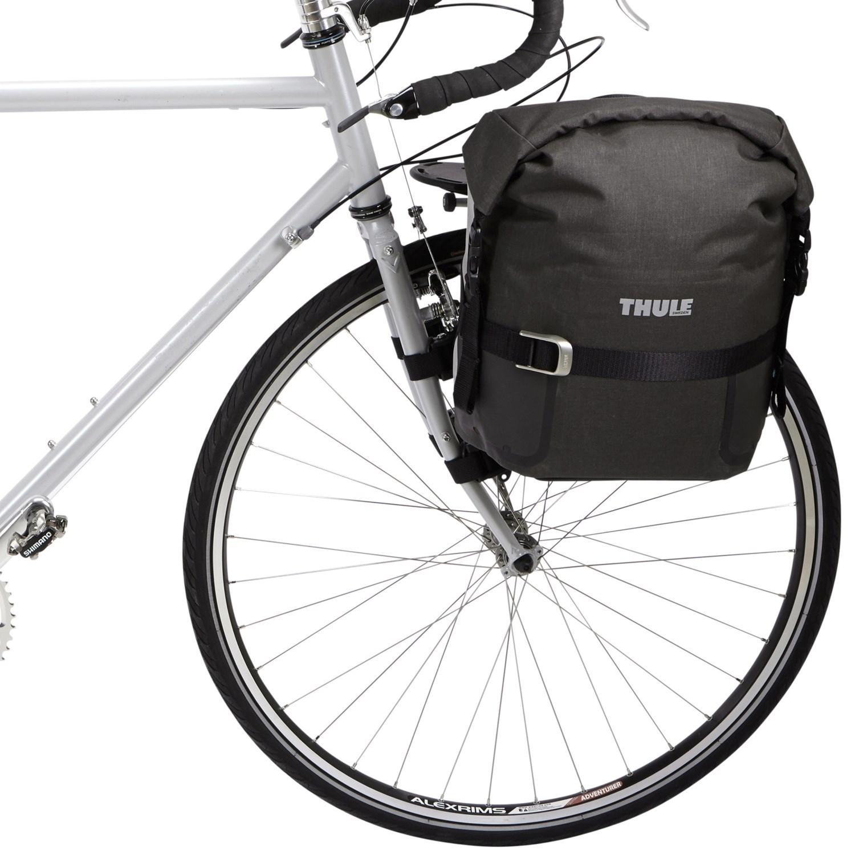 Thule Pack  n  Pedal Adventure Touring Pannier Bag - Save 70% 2d9fe7c12