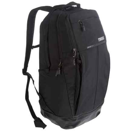 Thule Paramount 27L Backpack in Black - Closeouts
