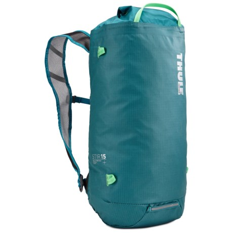 Thule Stir 15 Backpack in Fjord