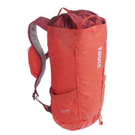 Thule Stir 20L Backpack in Roarange - Closeouts