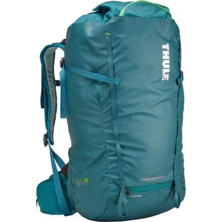 Thule Stir 35L Backpack (For Women) in Fjord - Closeouts